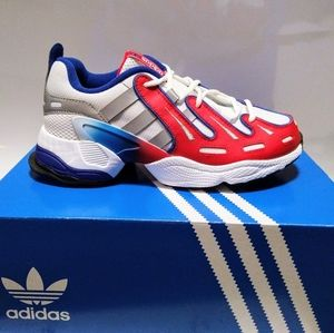 $110 ADIDAS EQT GAZELLE Boys 5.5 Women's 7